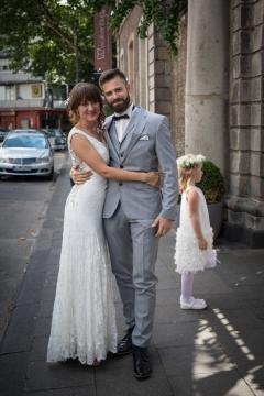 Hochzeit Anna & Max